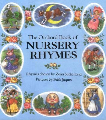 Orchard Book of Nursery Rhymes