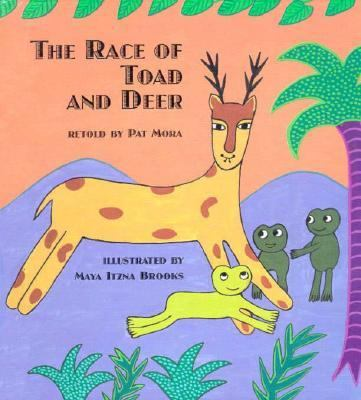 Race of Toad and Deer