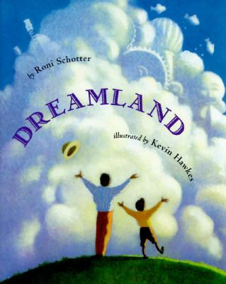 Dreamland - Roni Schotter - Paperback