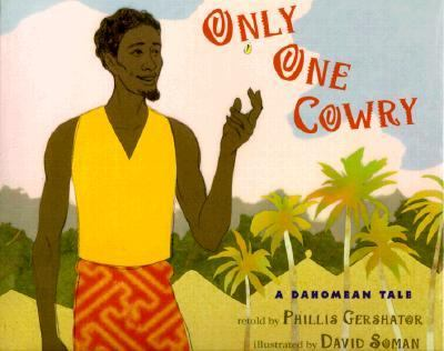 Only One Cowry A Dahomean Tale