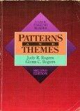 Patterns and themes: A basic English reader