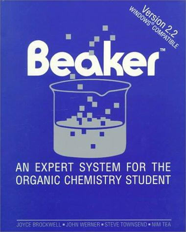 Beaker : Expert System for the Organic Chemistry S