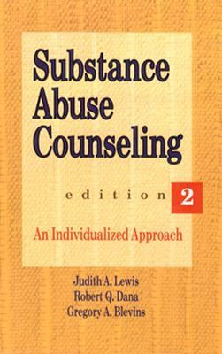 Substance Abuse Counseling An Individualized Approach