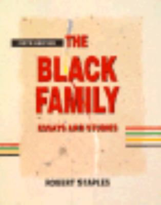 black family essay and study Essays and criticism on malcolm x get free access to this malcolm x study guide interviews and a letter by malcolm x, in black.