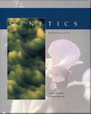 Genetics With Infotrac The Continuity of Life