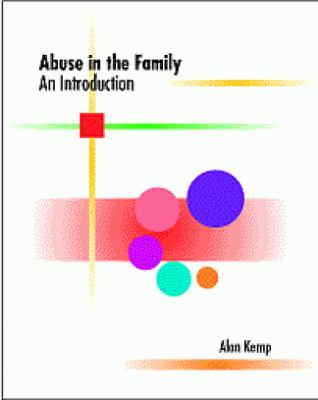 Abuse in the Family An Introduction