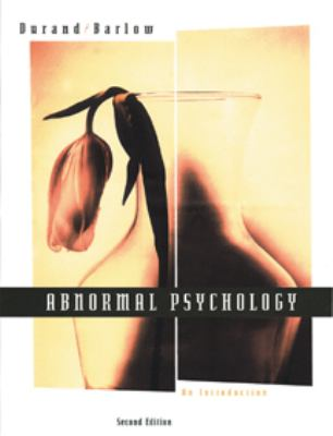 Abnormal Psychology :An Introduction (Casebound with CD-ROM)