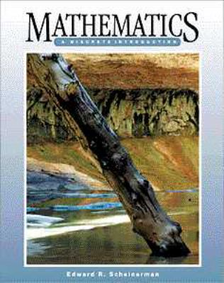 Mathematics A Discrete Introduction