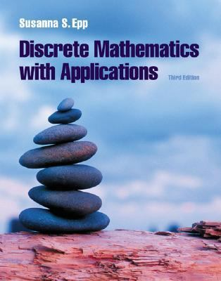 Discrete Mathematics With Applications With Infotrac
