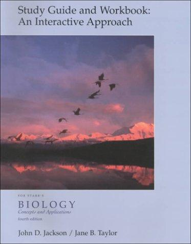 Biology: Concepts and Applications