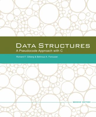 Data Structures A Pseudocode Approach With C++