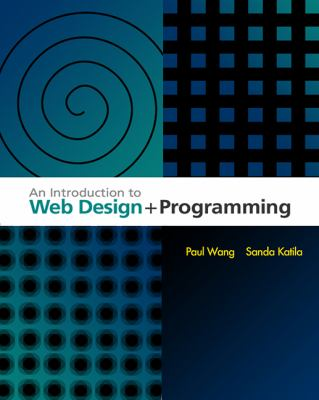 Introduction to Web Design + Programming