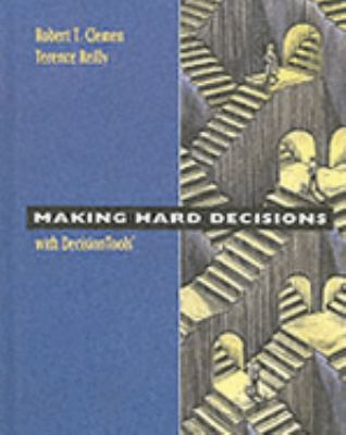 Making Hard Decisions with Decision Tools Suite: Update 2004 Edition