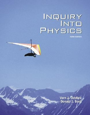 Inquiry Into Physics With Infotrac