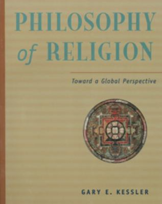 Philosophy of Religion Toward a Global Perspective