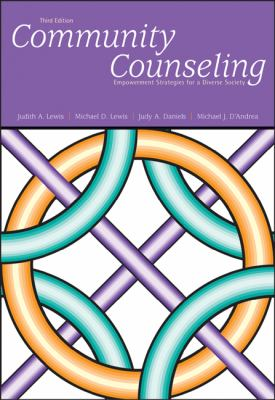 Community Counseling Empowerment Strategies for a Diverse Society