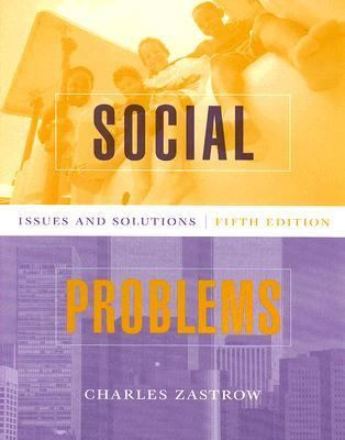 Social Problems Issues and Solutions