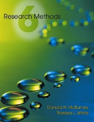 Research Methods With Infotrac