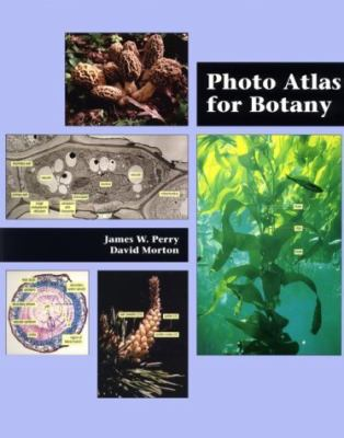 Photo Atlas for Botany