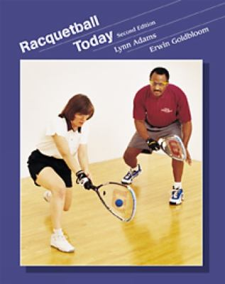 Racquetball Today