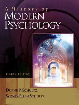 History of Modern Psychology With Infotrac