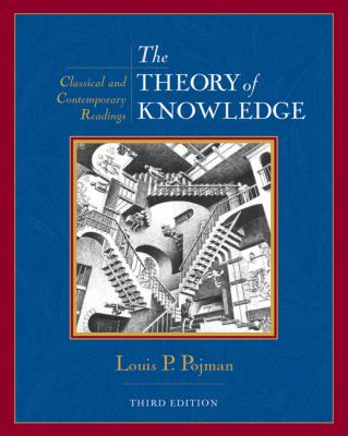 Theory of Knowledge Classical and Contemporary Readings