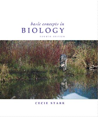 Basic Concepts in Biology-w/cd