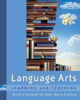 Language Arts With Infotrac Learning and Teaching