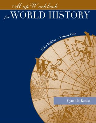 World History Map Workbook