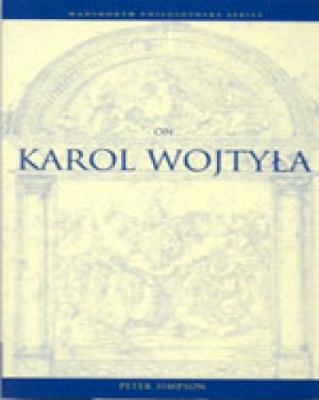 On Karol Wojtyla