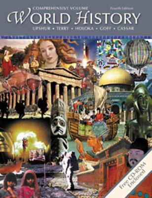World History Comprehensive Volume