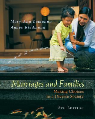 Marriages and Families With Infotrac Making Choice in a Diverse Society