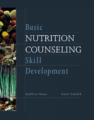 Basic Nutrition Counseling Skill Development A Guideline for Lifestyle Management