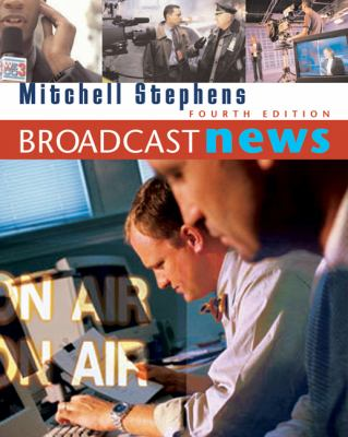 Broadcast News With Infotrac