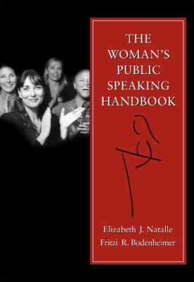 Woman's Public Speaking Handbook