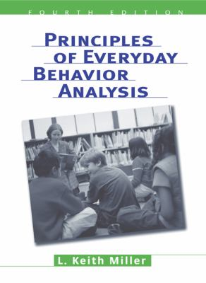 Principles of Everyday Behavior Analysis (with Printed Access Card)