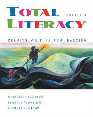 Total Literacy With Infotrac Reading, Writing, and Learning