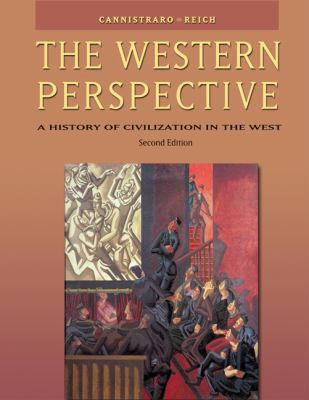 Western Perspective A History of Civilization in the West With Infotrac