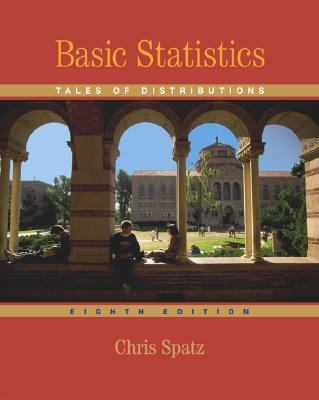 Basic Statistics Tales of Distribution