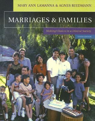 Marriages & Families Making Choices In A Diverse Society With Infotrac