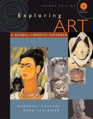 Exploring Art with Infotrac A Global, Thematic, Approach