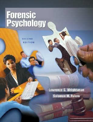 Forensic Psychology With Infotrac