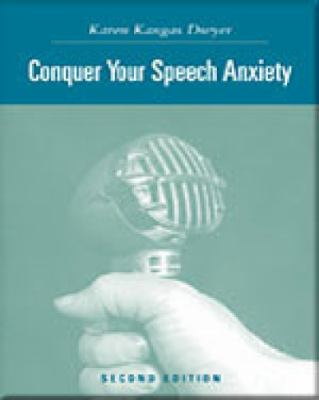 Conquer Your Speech Anxiety Learn How To Overcome Your Nervousness About Public Speaking