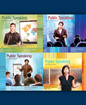Public Speaking The Evolving Art