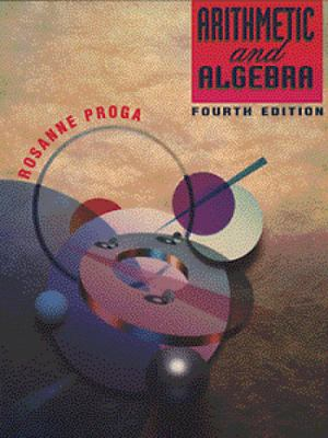 Arithmetic and Algebra