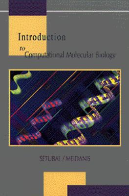 Introduction to Computational Molecular Biology