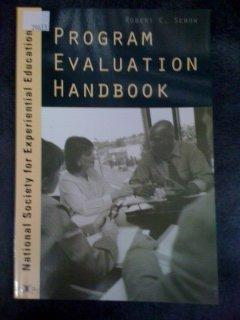 Program Evaluation Handbook