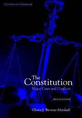 Constitution Major Cases and Conflicts