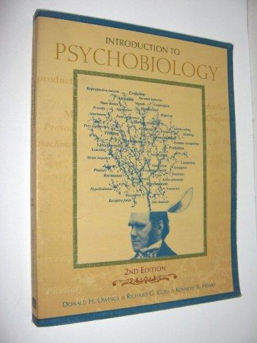 Introduction to Psychobiology