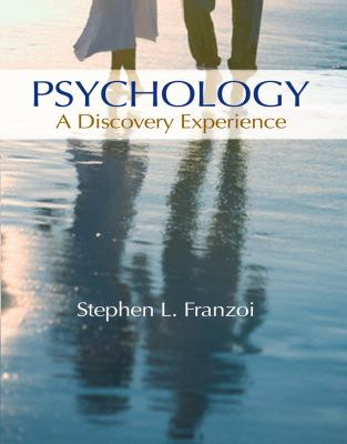 Psychology: A Discovery Experience
